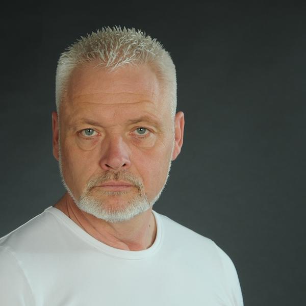 Michael Ranz Solokabarett